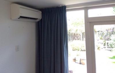 Waarom kiezen voor een airco in je woonkamer?