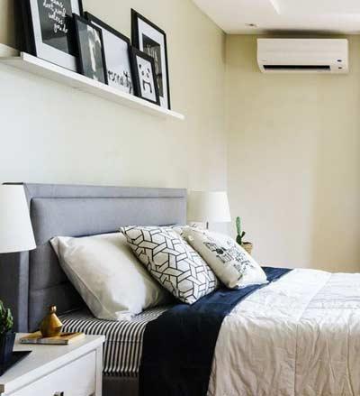 Wat zijn de voordelen van een airco in je slaapkamer?