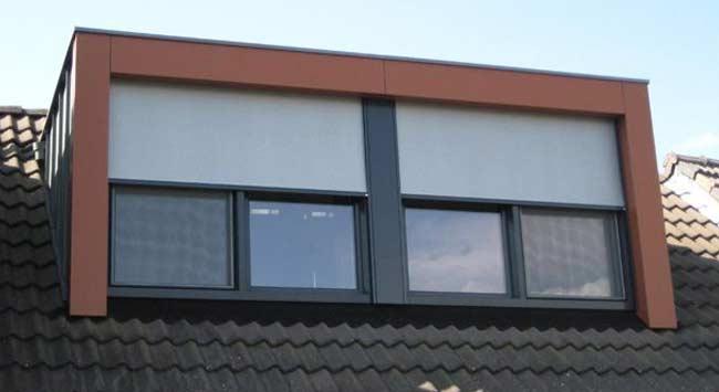 Zonwering kiezen voor je dakkapel